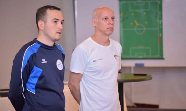 Nees publikon listën e Kosovës U21 kundër Anglisë