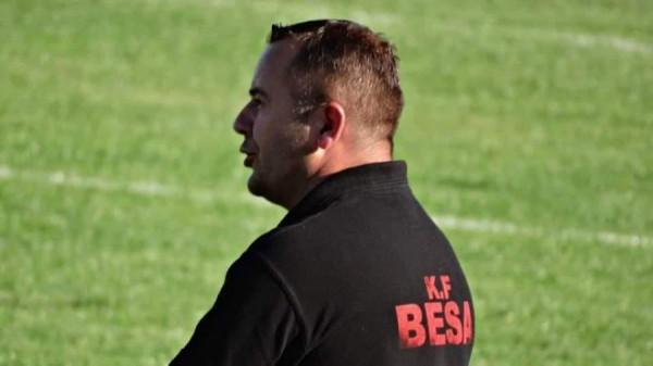 KF Behari rikthen trajnerin Rama