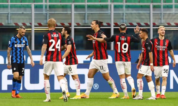 Milani me mungesë në derbin kundër Interit