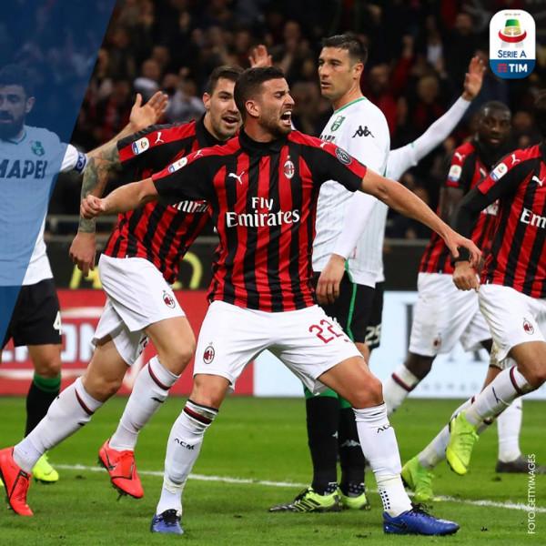 Milani mbi Interin