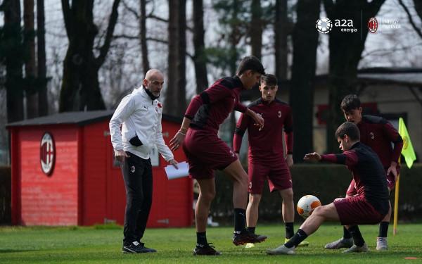 Milan me shumë mungesa ndaj United