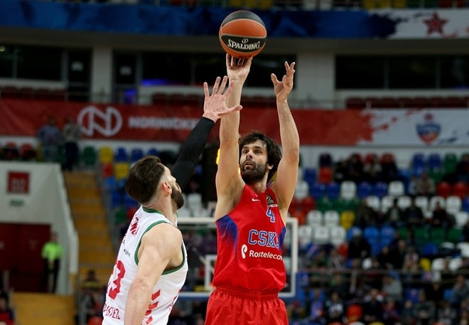 Teodosic lë Europën për NBA