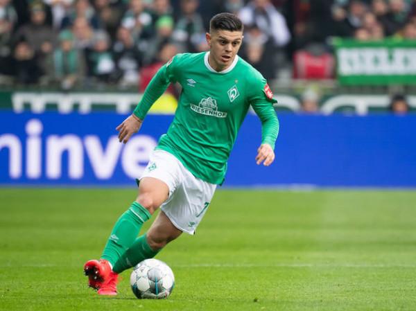 Rashica në shitje, Werder ulë çmimin