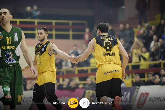 Peja paralajmëron pjesëmarrjen në Balkan League?