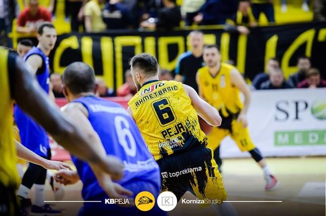 Eliminohet Peja, Kumanova në finale