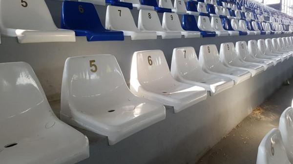Rahoveci numëron karrigat e palestrës