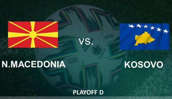 Maqedonia - Kosova, përfundimisht pa shikues