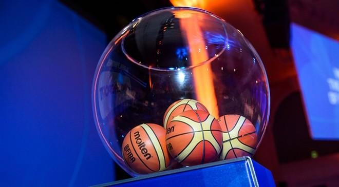 Ekipet e ligës U12 sot marrin donacionet nga FIBA