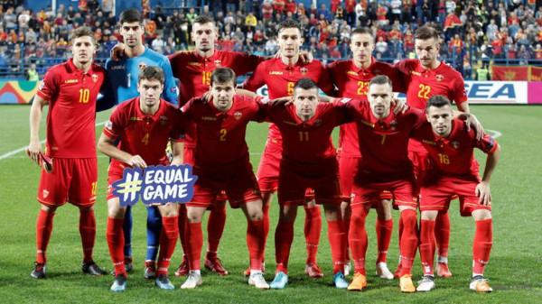 UEFA dënon Malin e Zi para ndeshjes me Kosovën