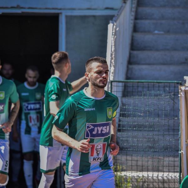 Kapiteni kërkon falje publike për rënien e Trepçës '89 nga Superliga
