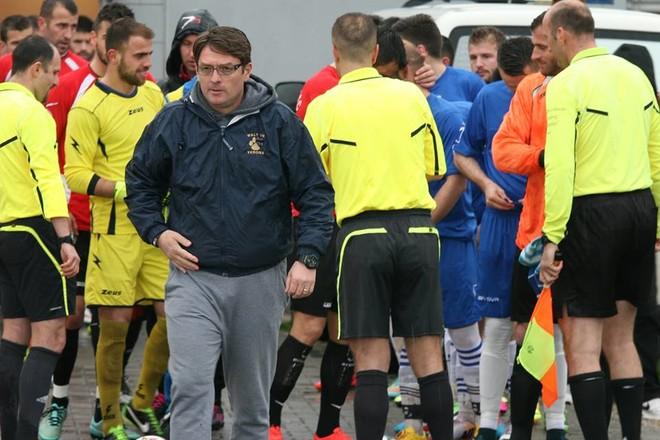 Munishi kthehet në Gjakovë, si trajner