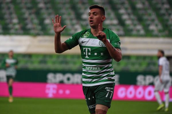 Ish-kundërshtari i Prishtinës afër kualifikimit, Uzuni po vazhdon me gola