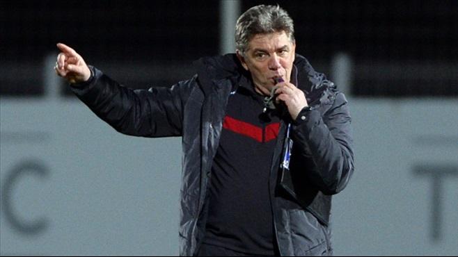 Liria shkarkon trajnerin Sensoy