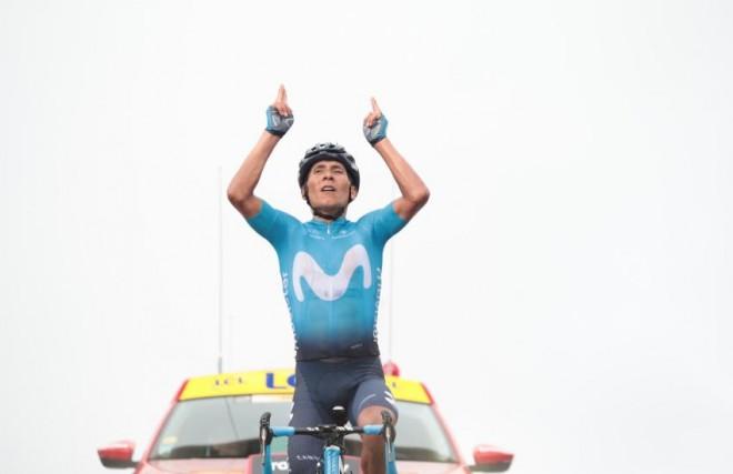 Quintana i pari në Pireneje
