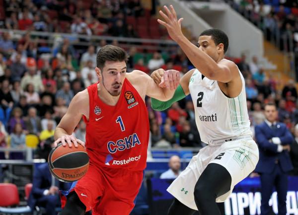 CSKA Moska shpëton nga befasia