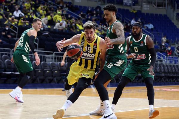 E pesta rresht për Fenerbahçen