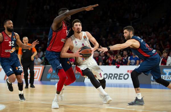 CSKA afër Final Fourit