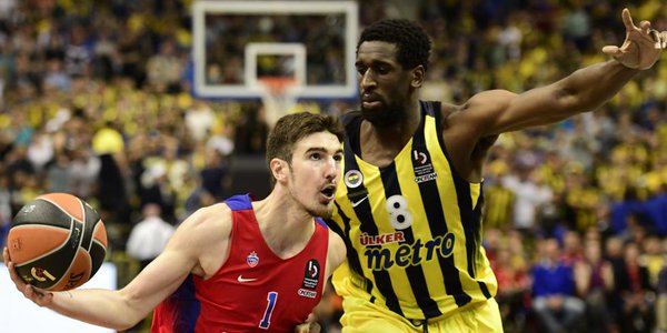 Fenerbahçe zyrtarizon Nando De Colon