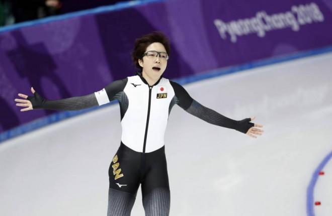 Nao Kodaira fiton sprintin e patinazhit