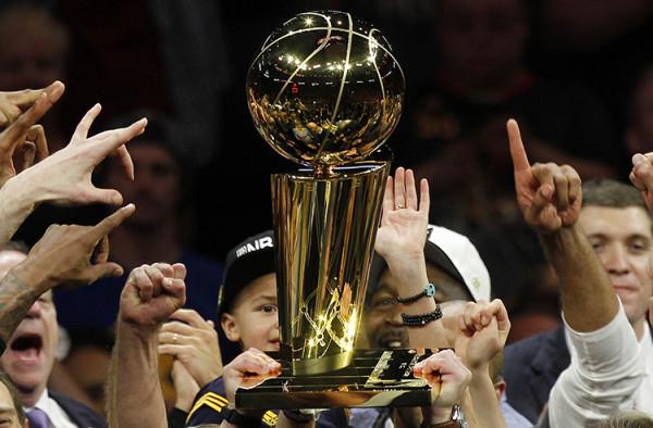 Sonte rifillon NBA