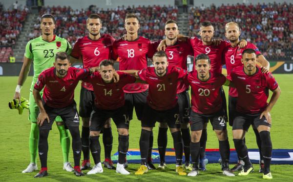 Shqipëria-Uellsi, biletat dalin në shitje