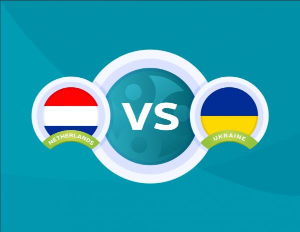 Formacionet zyrtare: Holanda - Ukraina