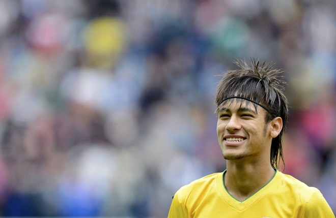 Konfirmohet çështja e Neymarit