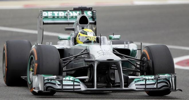 Rosberg në 'pole position' në Hungari