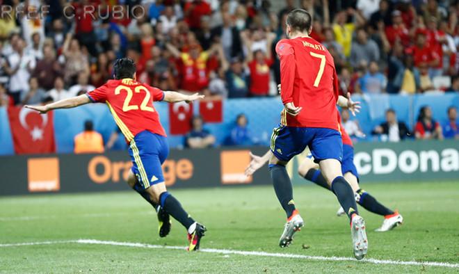 Rivalët e Shqipërisë, barazojnë