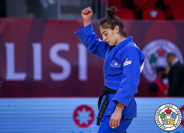 Historike! Kosova merr edhe medaljen e dytë, Nora në finale