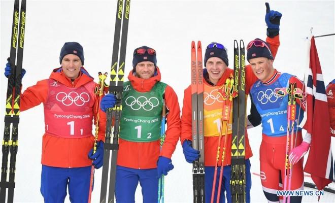 Ditari Olimpik nr. 11 – Vikingët