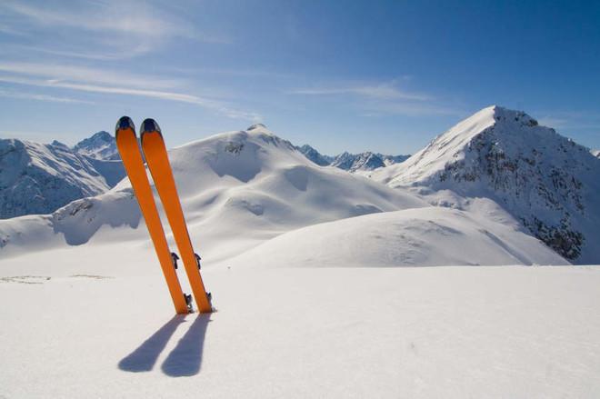 Federata skitare me zyre edhe në Brod