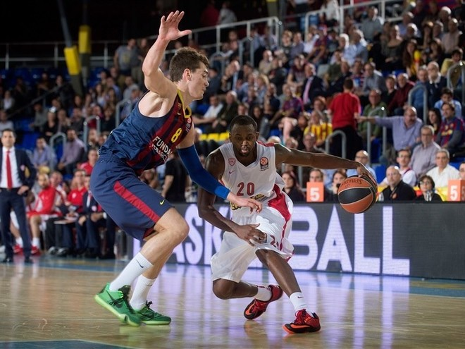 Barcelona rrezikon Final Fourin