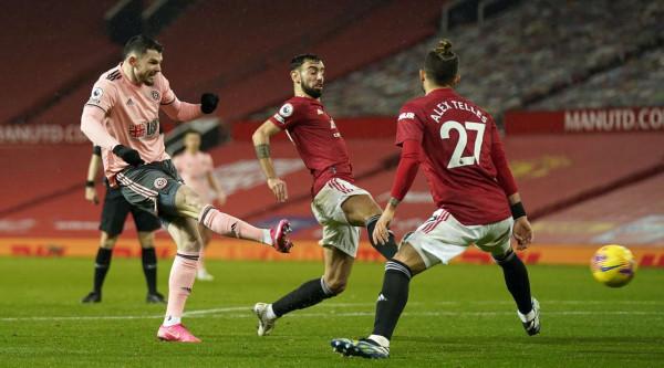 Manchester United befasohet në Old Trafford
