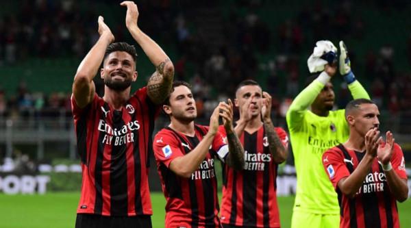 Milani pa telashe ndaj Cagliarit