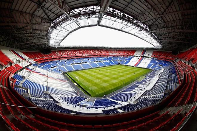 Finalja 2018 e UEL në Lyon