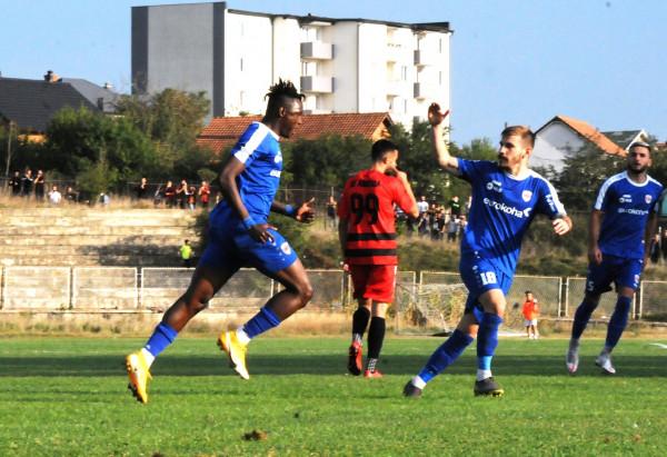 6 fitore rresht, 14 ndeshje pa humbje, Prishtina me lehtësi kalon Arbërinë