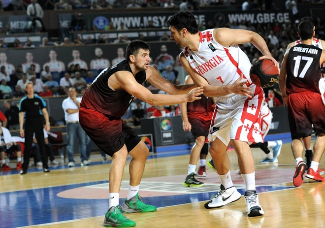 Shqipëria dorëzohet në pjesën e dytë