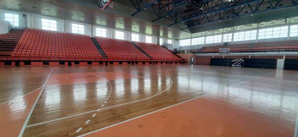 """Klubet sportive nga Prizreni me kërkesë të përbashkët për palestrën """"Sezai Surroi"""""""