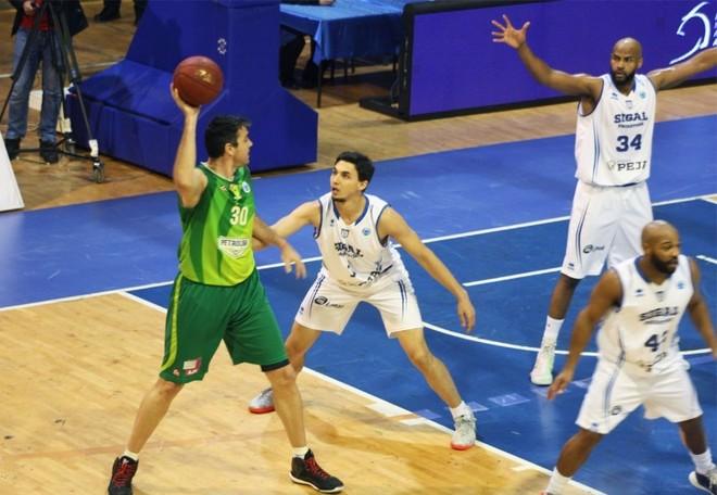 Prishtina vs. Khimik, dy ndeshjet në Prishtinë