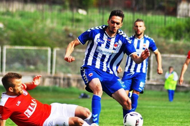 Gjilani vs. Prishtina, 11-shet startuese