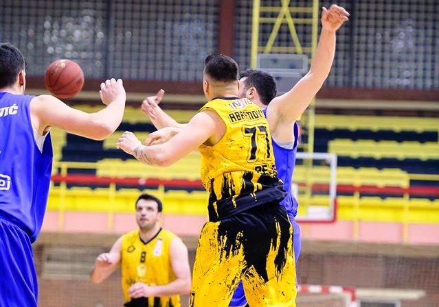 Video nga ndeshja Kumanova-Peja