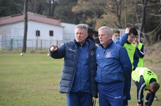 Lista e Kosovës U-19, ftuar nga Ramiz Krasniqi