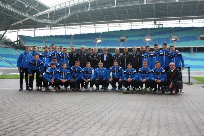 Përcaktohen 27 futbollistët për Përfaqësuesen U-19