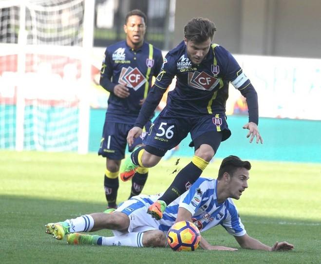 Ndeshja e Serie A-së me dy kapitenë shqiptar