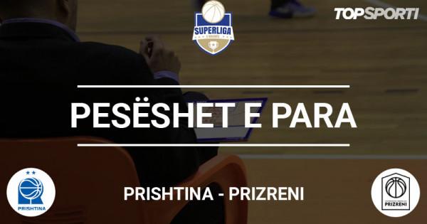 Pesëshet e para: Prishtina - Prizreni