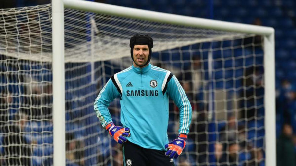 Petr Cech ritkhehet te Chelsea