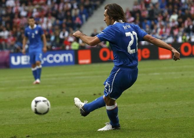 Pirlo kthehet te Juventus