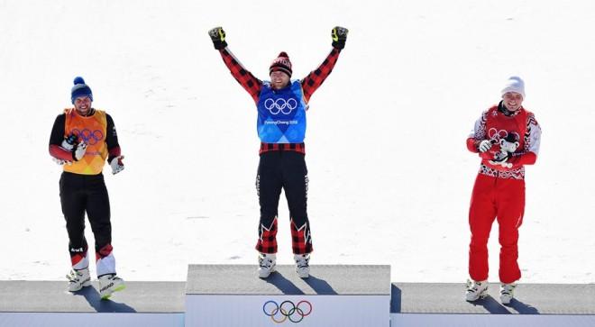Kanadaja vazhdon të dominoj skijimin e lirë