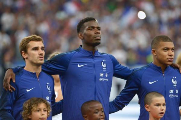 Franca starton bindshëm